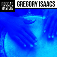 Albumcover Gregory Isaacs - Reggae Masters: Gregory Isaacs
