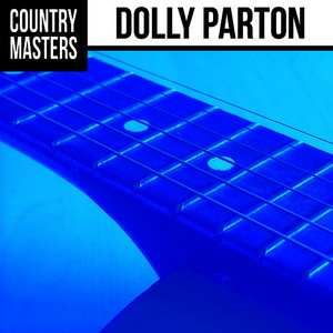 Albumcover Dolly Parton - Country Masters: Dolly Parton