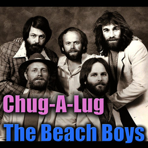 Albumcover The Beach Boys - Chug-A-Lug