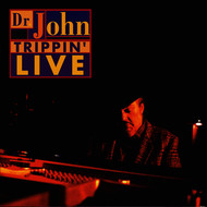 Albumcover Dr John - Trippin' Live