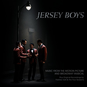 Albumcover Jersey Boys - Jersey Boys: Music From The Motion Picture And Broadway Musical