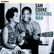 Albumcover Sam Cooke - Working Man