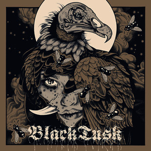 Albumcover Black Tusk - Vulture's Eye
