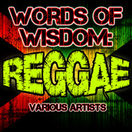 Albumcover Various Artists - Words of Wisdom: Reggae