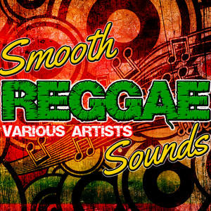 Albumcover Various Artists - Smooth Reggae Sounds
