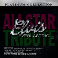 Various Artists - Elvis Everlasting: An All-Star Tribute