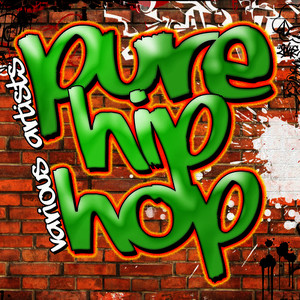 Albumcover Various Artists - Pure Hip Hop