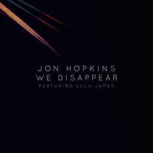 Albumcover Jon Hopkins - We Disappear