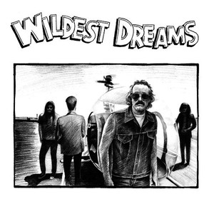 Albumcover Wildest Dreams - Wildest Dreams