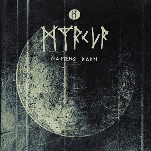 Albumcover Myrkur - Nattens Barn - Single
