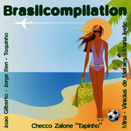 Albumcover Various Artists - Brasil Compilation