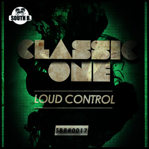 Albumcover Loud Control - Classic One