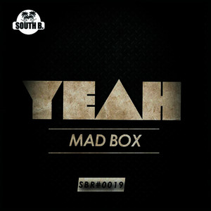 Albumcover Mad Box - Yeah