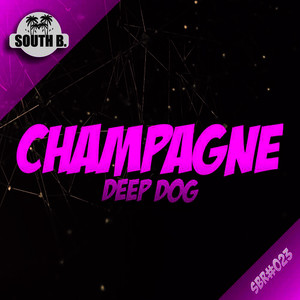 Albumcover Deep Dog - Champagne