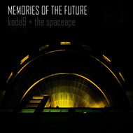 Kode 9 - Memories of the Future