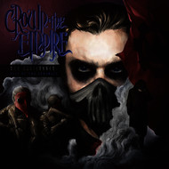 Crown The Empire The Fallout Album Art Zero by Crown The Empi...