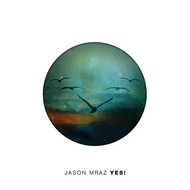 Albumcover Jason Mraz - YES!