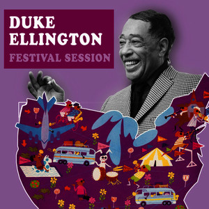 Albumcover Duke Ellington - Festival Session (Bonus Track Version)