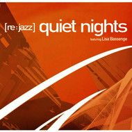 Albumcover [re:jazz] feat. Lisa Bassenge - Quiet Nights