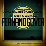 Various Artist - Summer Ibiza Compilation SELECTED & MIXED By Fernandgovea