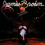 James Brown - The Original Disco Man