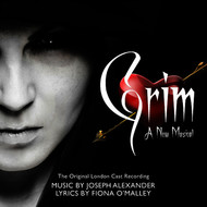 Albumcover Original Cast - Grim: A New Musical