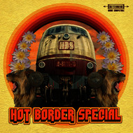 Albumcover Hot Border Special - Hot Border Special