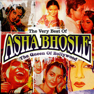 Albumcover Asha Bhosle - The Very Best Of Asha Bhosle: The Queen Of Bollywood
