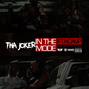 Albumcover Tha Joker - In The Mode (feat. K Camp)