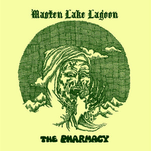 Albumcover The Pharmacy - Masten Lake Lagoon - Single