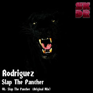 Slap The Panther