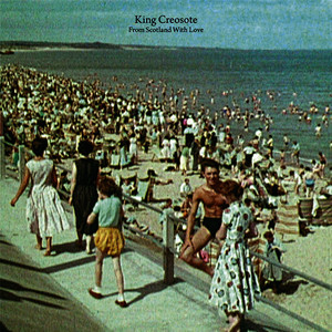 Albumcover King Creosote - From Scotland With Love