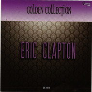 Eric Clapton - Eric Clapton (Golden Collection)