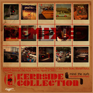 Albumcover Kerbside Collection - Mind the Curb (Remixed & Reworked)