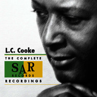 Albumcover L.C. Cooke - The Complete SAR Records Recordings