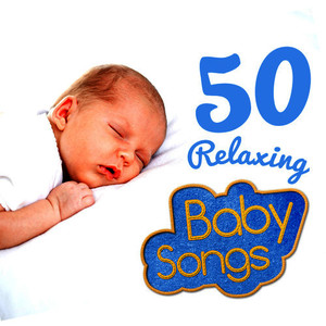 Albumcover Franz Schubert - 50 Relaxing Baby Songs