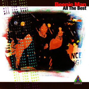 Albumcover Beenie Man - All the Best