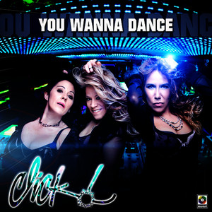 Albumcover cLick - You Wanna Dance