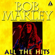 Albumcover Bob Marley - All the Hits