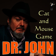 Albumcover Dr John - Cat and Mouse Game