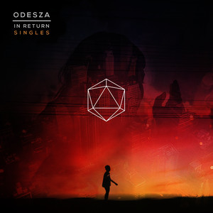Albumcover ODESZA - Memories That You Call / Sun Models