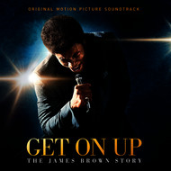 Albumcover James Brown - Get On Up - The James Brown Story (Original Motion Picture Soundtrack)