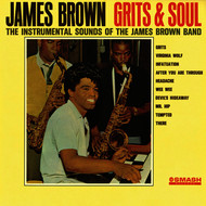 Albumcover James Brown - Grits And Soul