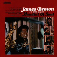 Albumcover James Brown - Handful Of Soul