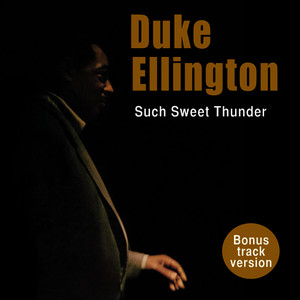 Albumcover Duke Ellington - Such Sweet Thunder (Bonus Track Version)