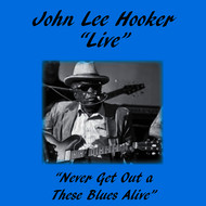 John Lee Hooker - Never Get out of These Blues Alive