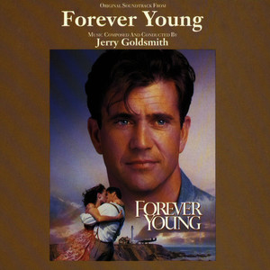 Albumcover Jerry Goldsmith - Forever Young - Original Motion Picture Soundtrack