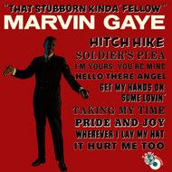 Marvin Gaye - That Stubborn Kinda' Fellow
