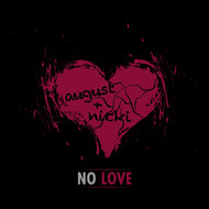 August Alsina / Nicki Minaj - No Love (Remix)