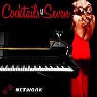 Albumcover Network Music Ensemble - Cocktails at Seven